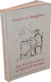 Cover of Father To Daughter